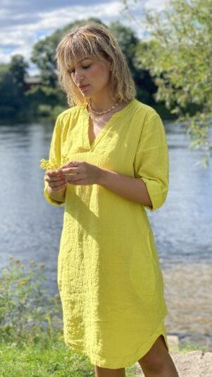 Solsiden Yellow sheen