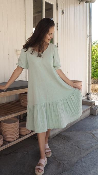 Sandefjord kjole quarts