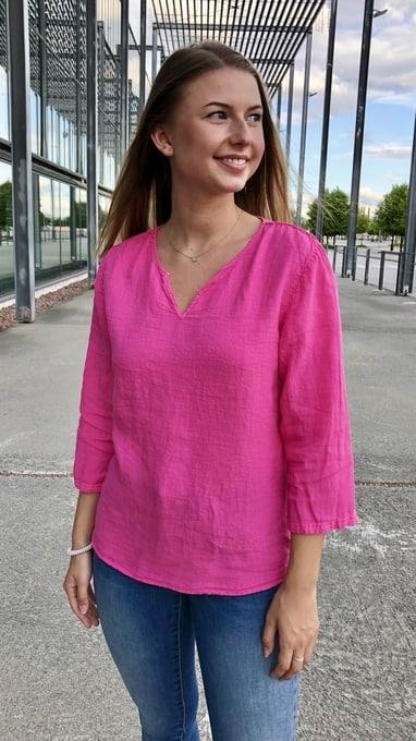stavanger bright pink 2